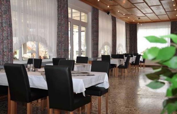 фотографии отеля Waldhotel изображение №15