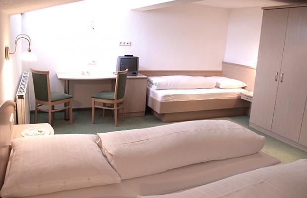 фотографии отеля Garni Soldanella изображение №35