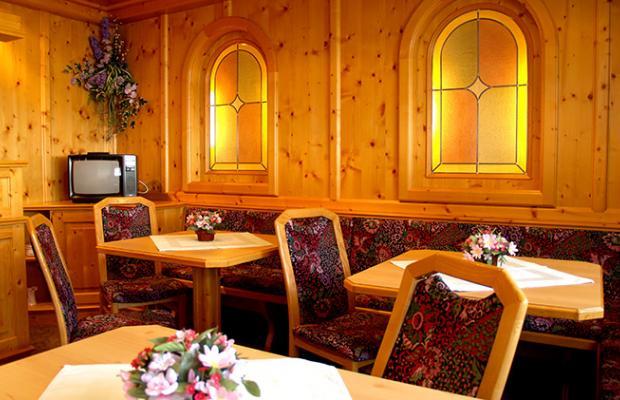 фотографии отеля Garni Soldanella изображение №19