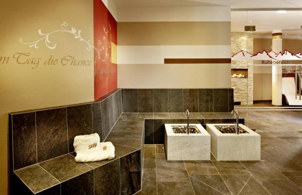 фото отеля Elisabeth изображение №13