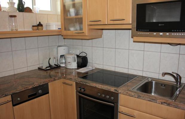 фотографии отеля Appartementanlage Thermenblick изображение №23