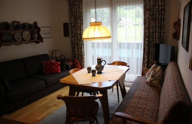 фотографии отеля Appartementanlage Thermenblick изображение №11
