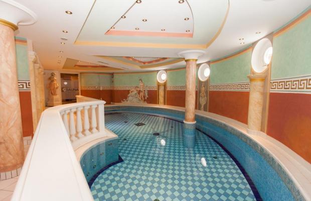 фото отеля Schlosshof изображение №33