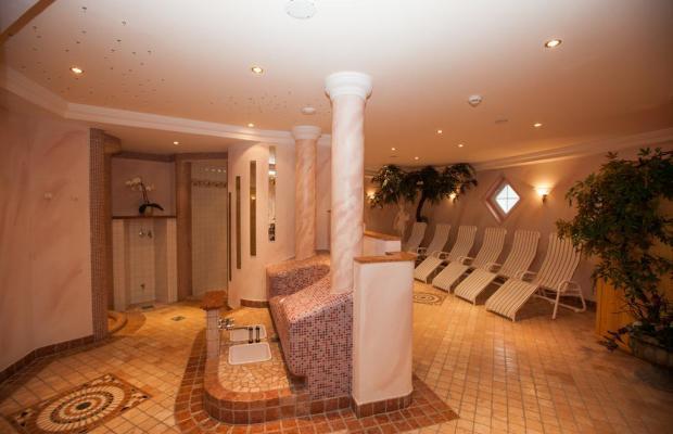 фотографии отеля Hotel Garni Schmid изображение №11