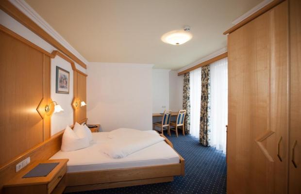 фотографии отеля Hotel Garni Schmid изображение №7