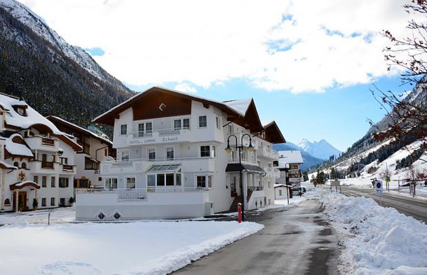 фото отеля Hotel Garni Schmid изображение №1