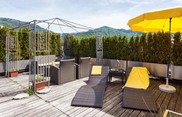 фото отеля Goldenes Schiff изображение №37