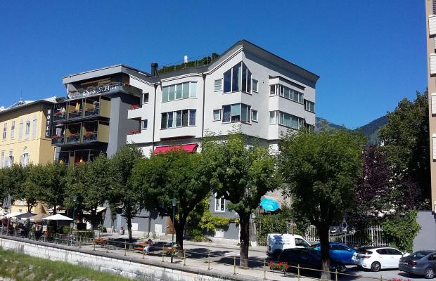 фото отеля Goldenes Schiff изображение №1