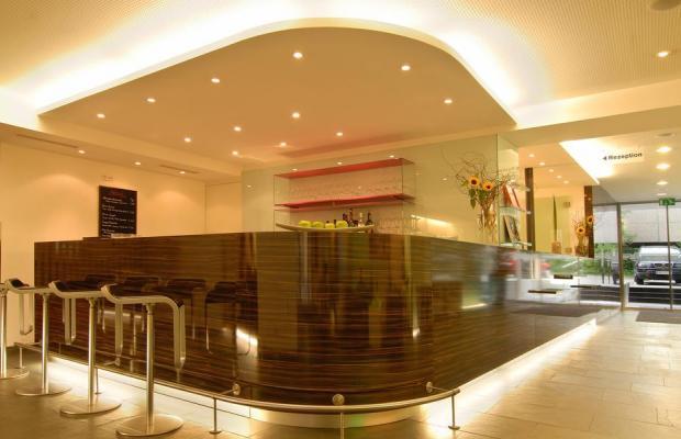 фотографии отеля Goldenes Schiff изображение №35