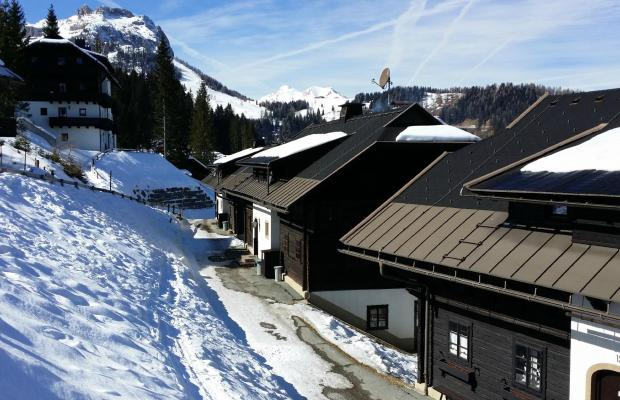 фото отеля Alpenhotel Marcius изображение №1