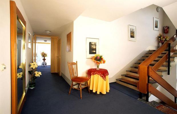 фото Hotel Reichmann изображение №10