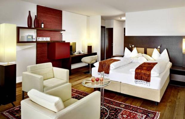 фото отеля Alpen-Karawanserai (ex. Blumenhotel Tirolerhof) изображение №9