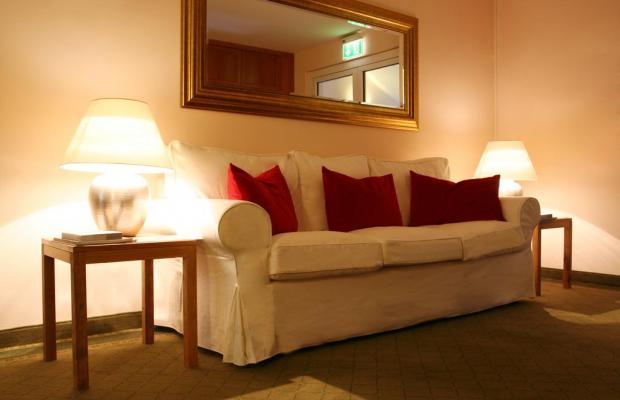 фото Romantik Hotel Goldener Stern изображение №18