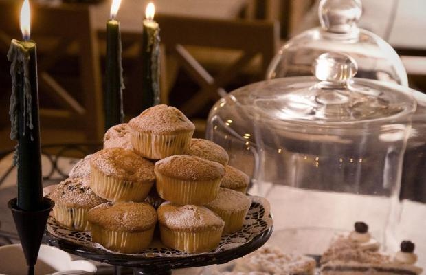 фотографии Romantik Hotel Goldener Stern изображение №12