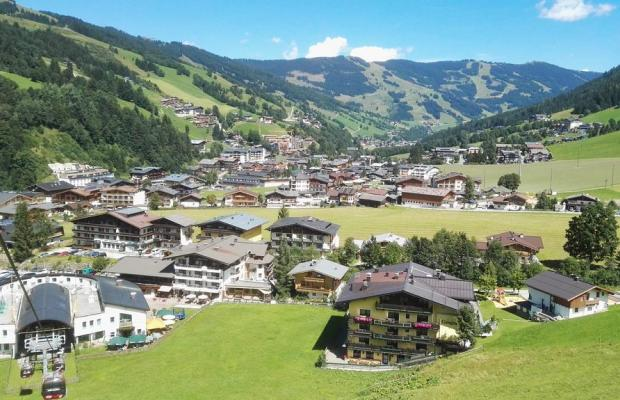 фотографии отеля The Alpine Palace изображение №3