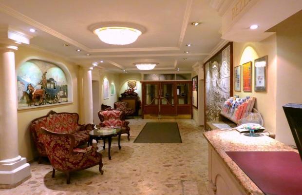 фото отеля Hotel Turnerwirt изображение №5