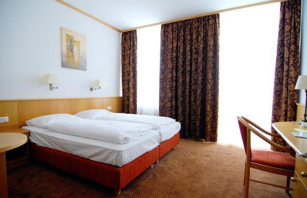фото отеля Sporthotel am Semmering (ex. ARTIS Hotel Semmering; Omv Palace) изображение №21