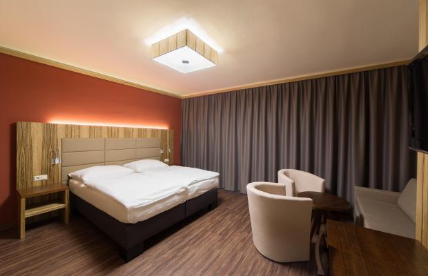 фотографии отеля Schweinberger Gasthof изображение №7