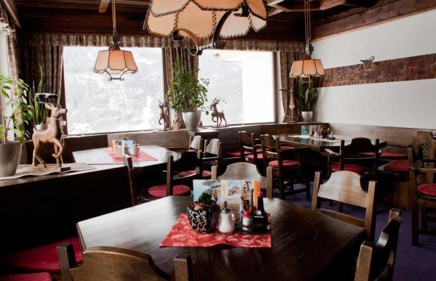 фотографии отеля Waldcafe изображение №3