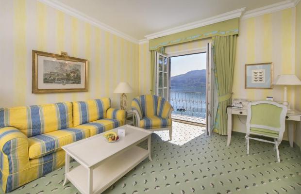 фотографии отеля Hotel Schloss Seefels изображение №47