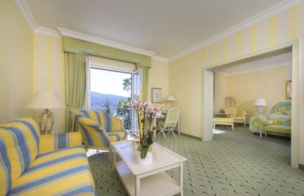 фото Hotel Schloss Seefels изображение №46
