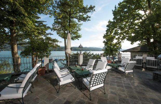 фото отеля Hotel Schloss Seefels изображение №29