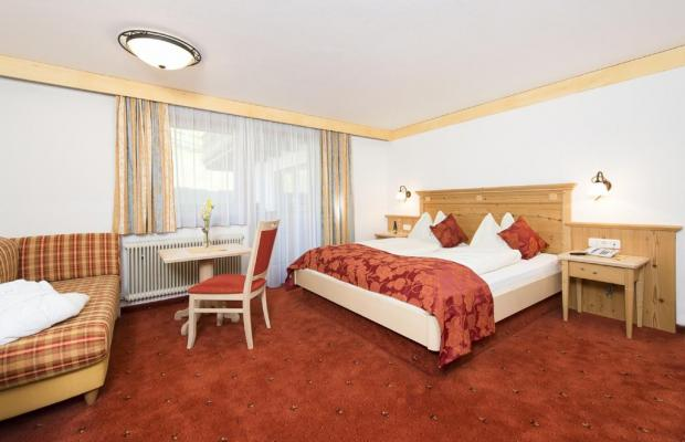 фото Hotel Vorderronach изображение №6