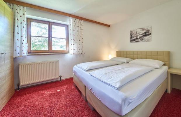 фотографии отеля Landhaus Felix (ех. Chalet Saalbach) изображение №19