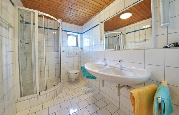 фотографии отеля Landhaus Felix (ех. Chalet Saalbach) изображение №7