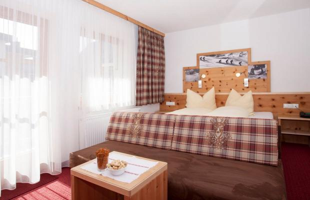 фотографии отеля Haus Hubertusheim изображение №39