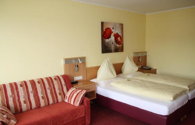 фото Strandhotel Schabus изображение №22