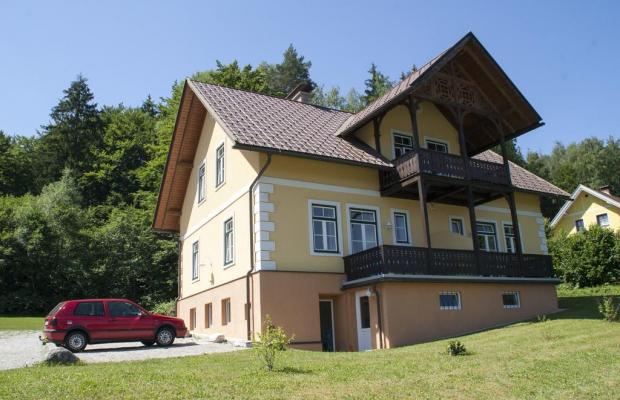 фото отеля Strandhotel Schabus изображение №9