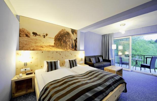 фото отеля Landhaus Streklhof изображение №9