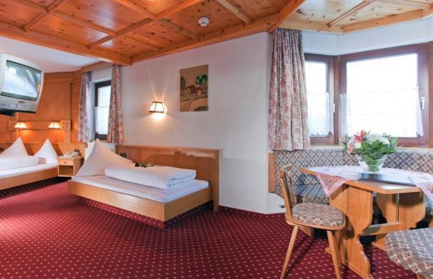 фото отеля Hotel Garni Pfeifer изображение №17