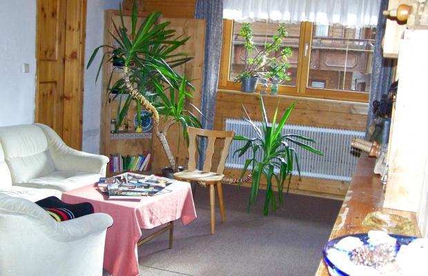 фотографии отеля Antik Wellness Pension Holzknechthof изображение №15