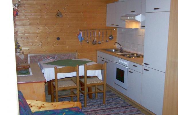 фотографии отеля Antik Wellness Pension Holzknechthof изображение №11