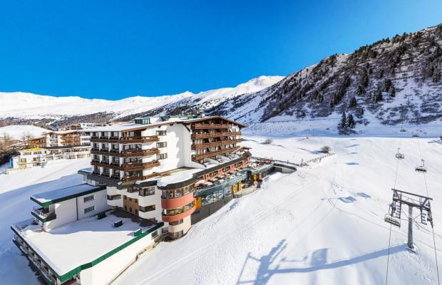 фото отеля Gotthard-Zeit изображение №1