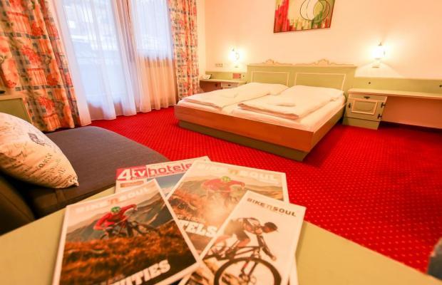 фото Bike Hotel Conrad изображение №10