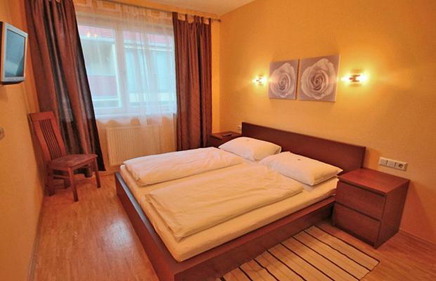 фото отеля Augasse изображение №21