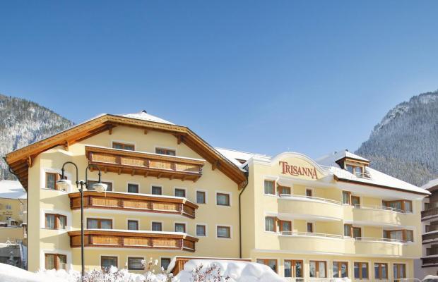фото отеля Trisanna изображение №1