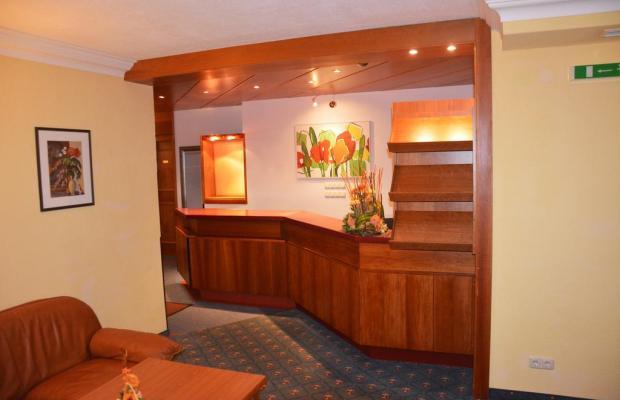 фотографии отеля Langley Hotel Rendlehof изображение №19