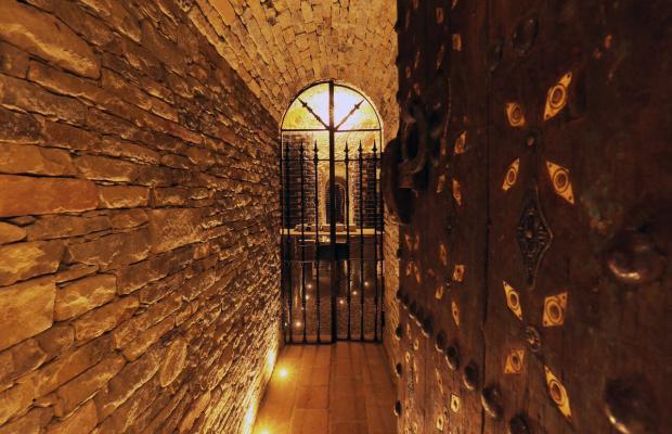 фото отеля Relais San Maurizio изображение №17