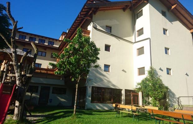 фотографии отеля Gasthof Zum Loewen изображение №11