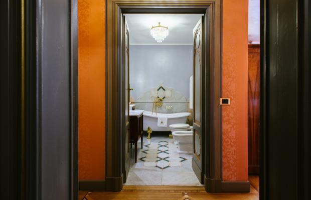 фото Villa Crespi изображение №34