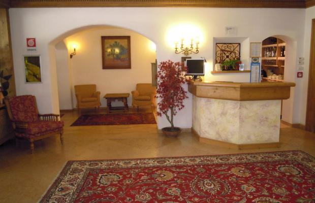 фотографии отеля Hotel Principe изображение №27