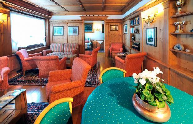 фото Hotel Principe изображение №2