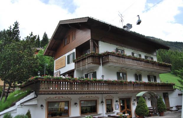 фото отеля Villa Ruggero изображение №1