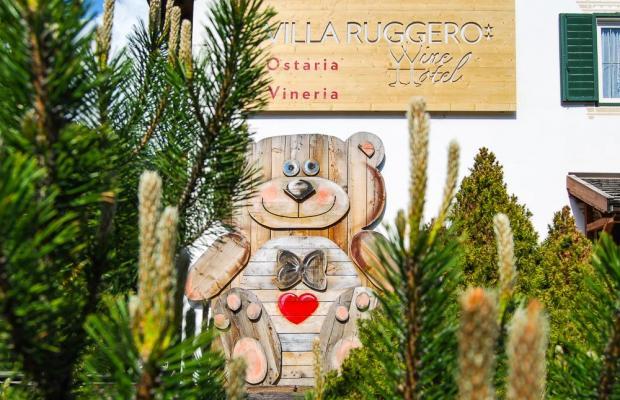 фотографии Villa Ruggero изображение №4