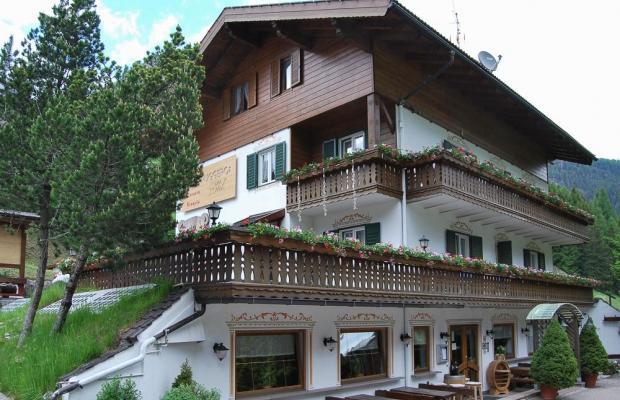 фотографии отеля Villa Ruggero изображение №3
