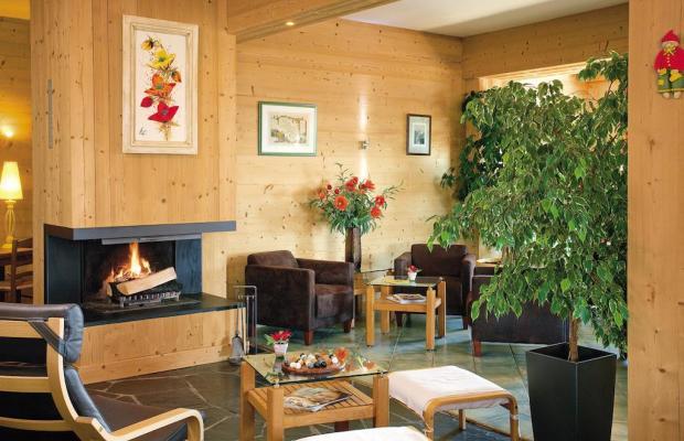 фотографии отеля Hotel Le Castillan Alpe d`Huez изображение №7